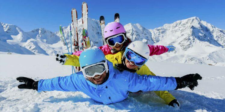 Vacances à la neige, nos meilleurs bons plans