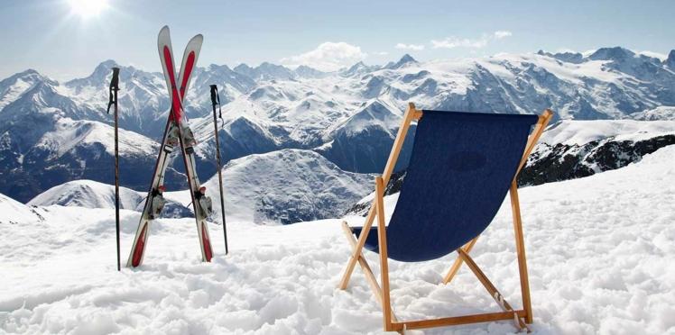 Vacances au ski : 5 idées pour réduire son budget