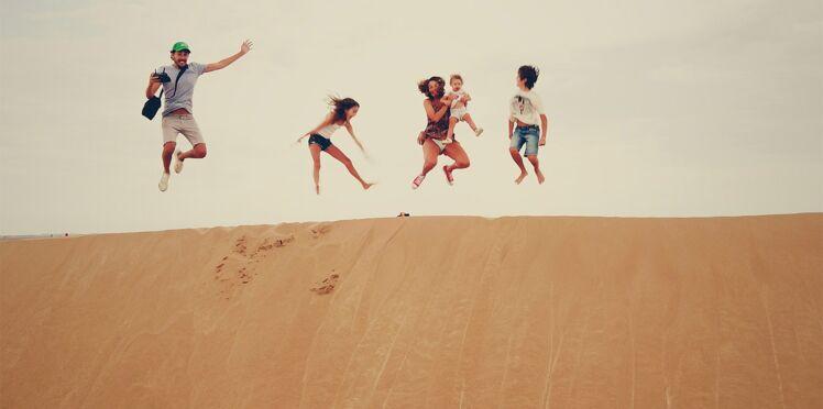 Vacances en famille : fini les découverts à la rentrée