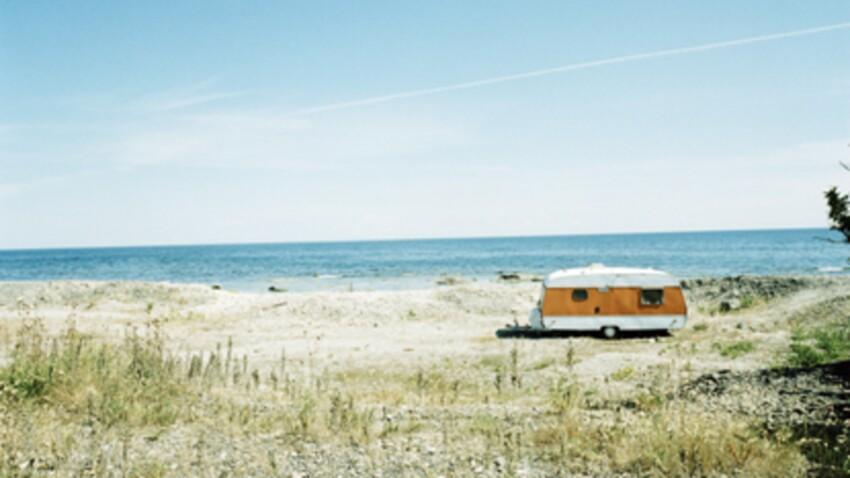 Vacances d'été : tous au camping avec FA vacances !