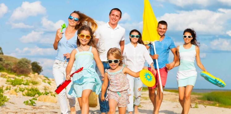 Vacances d'été pas cher : nos bons plans pour limiter vos frais