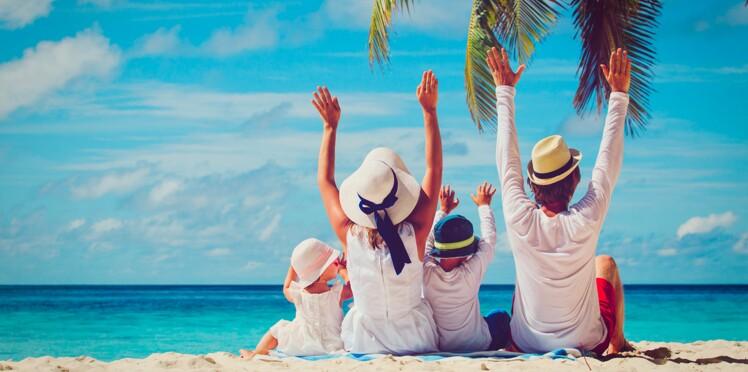 Vacances en famille : 7 destinations à moins de 800€