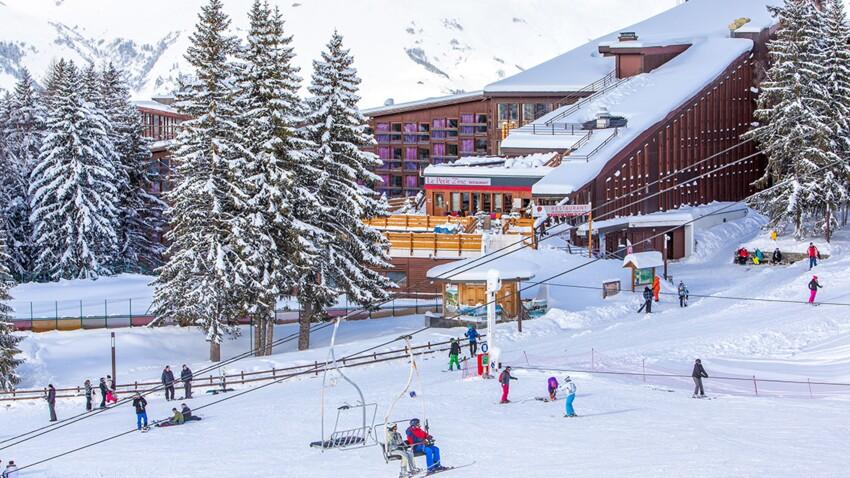 Vacances d'hiver : 20 séjours au ski à prix réduits