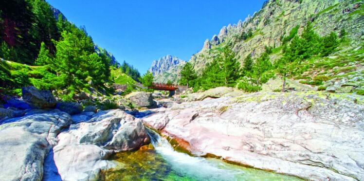 Vacances, une location pour 4 à 150 euros par semaine