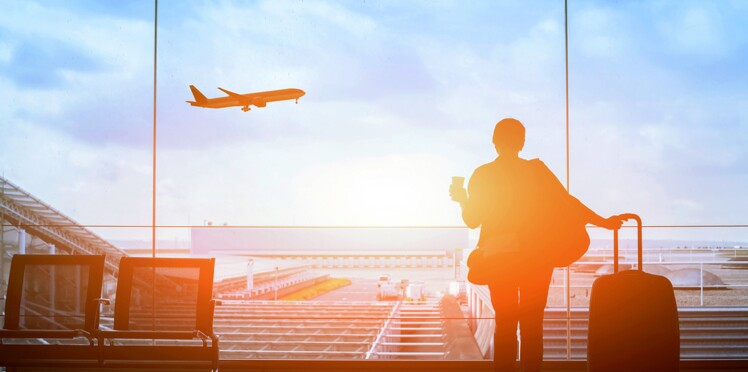 Voyage : nos astuces pour trouver des billets d'avion pas chers