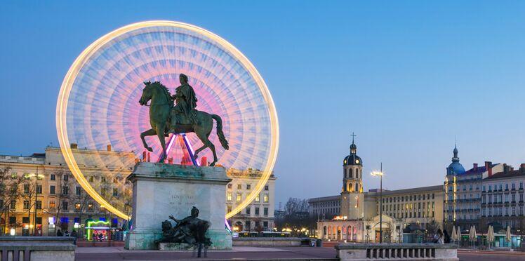 10 bonnes raisons d'aller à Lyon