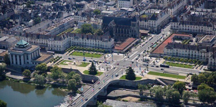 10 villes où il fait bon vivre en France