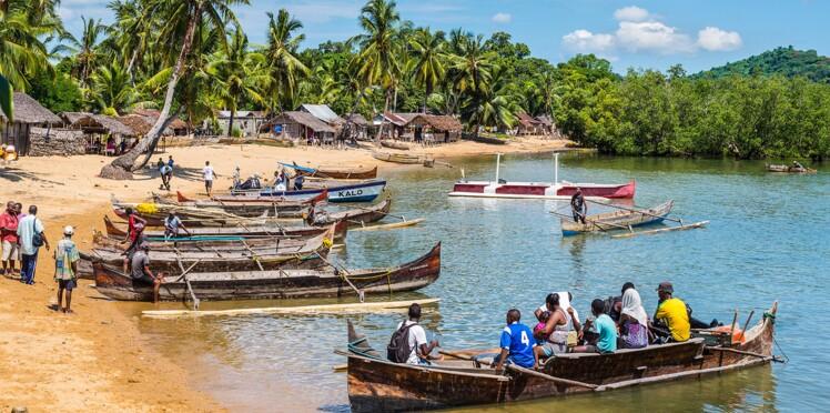 3 bonnes raisons d'aller visiter Madagascar