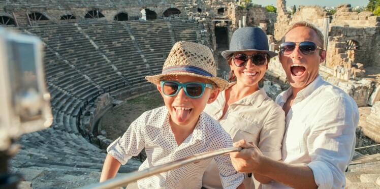 6 activités pour s'occuper si vous ne partez pas en vacances