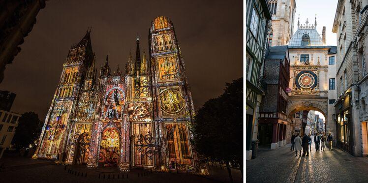 5 bonnes raisons d'aller à Rouen cet été