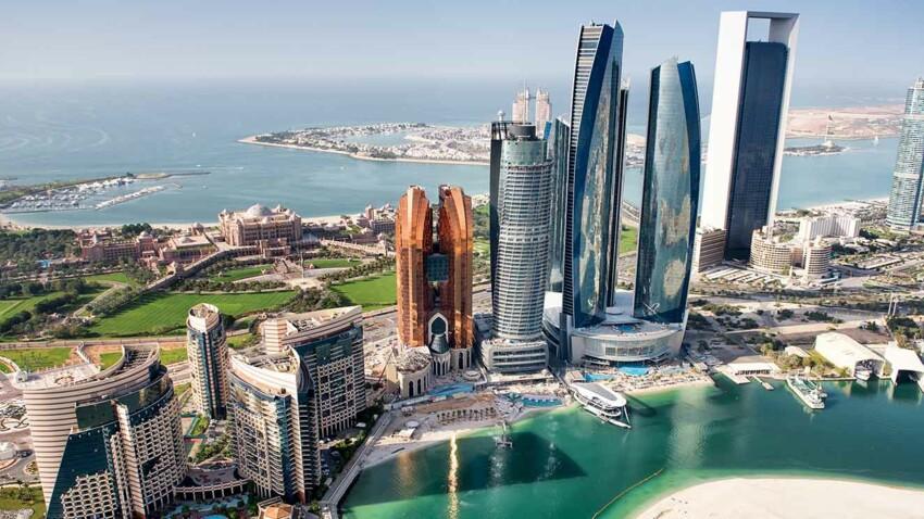 Abu Dhabi entre culture, architecture et démesure