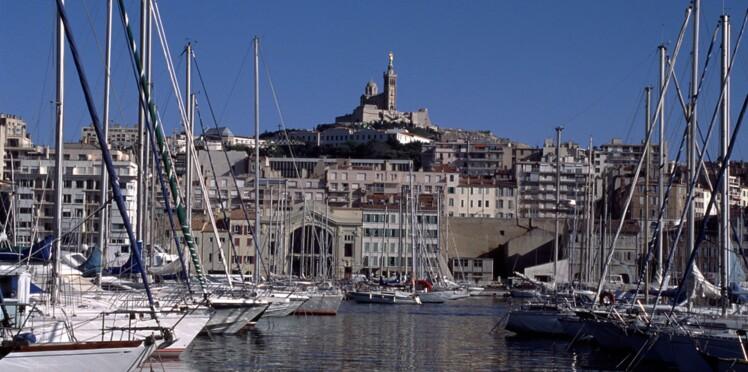 Marseille : les adresse incontournables ou insolites pour découvrir la ville