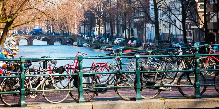 Amsterdam : les endroits à visiter