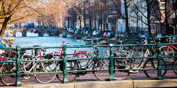 Amsterdam sous un nouveau jour