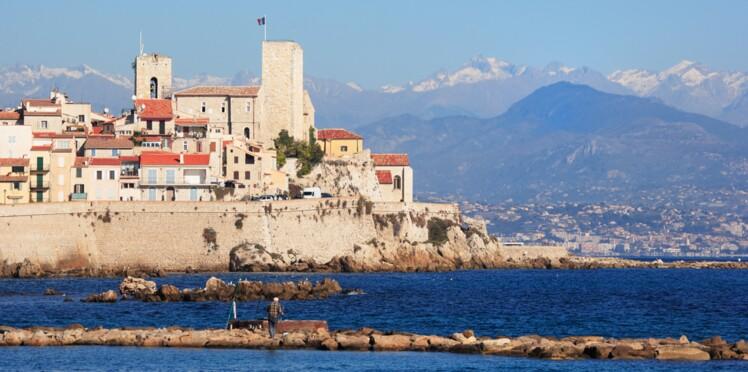 Antibes Juan-les-Pins, La Côte d'Azur en fête
