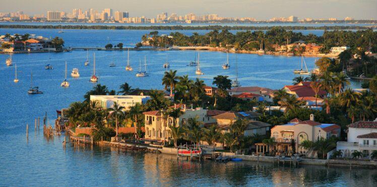 Bahamas, un parfum de paradis