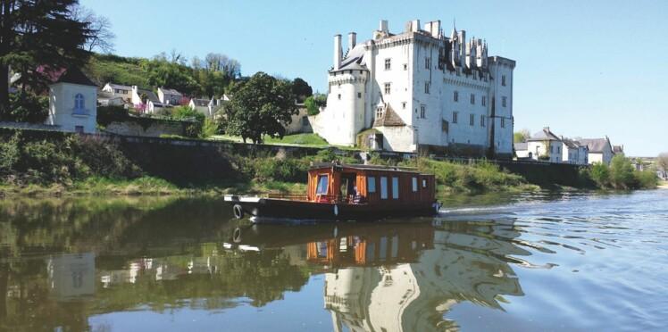 Balade en Pays de Loire