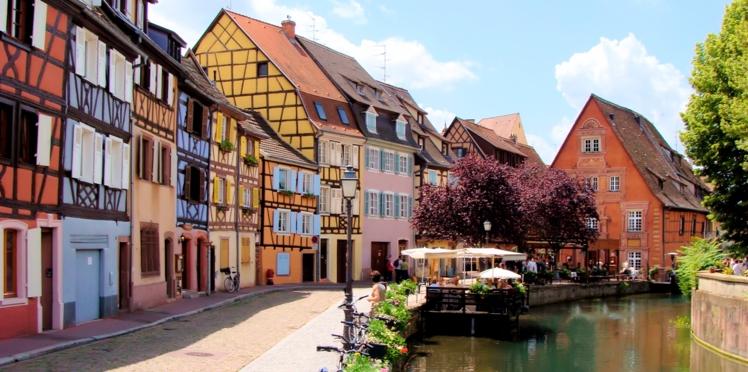 Balade épicurienne en Alsace