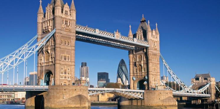 En 2012, cap sur Londres