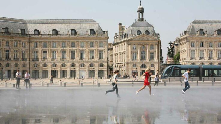 Bordeaux, numéro 1 des destinations touristiques dans le monde