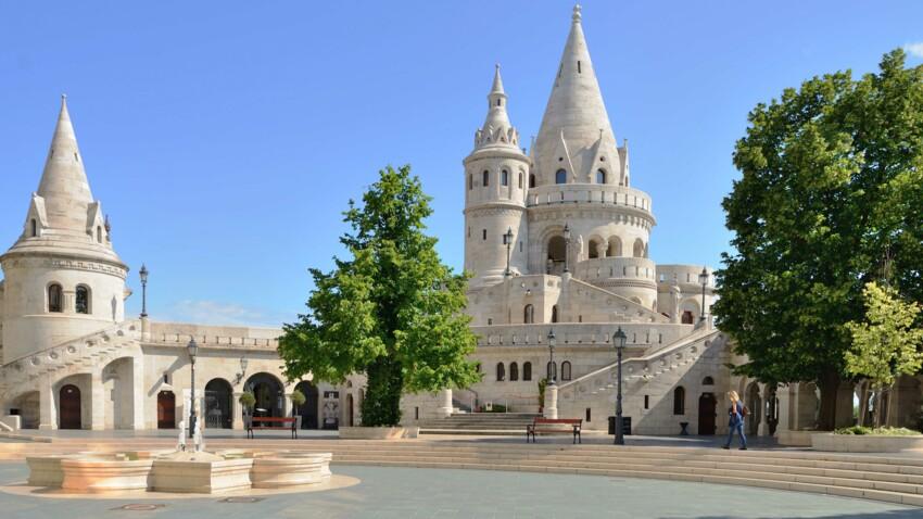 Budapest, une perle d'Europe centrale