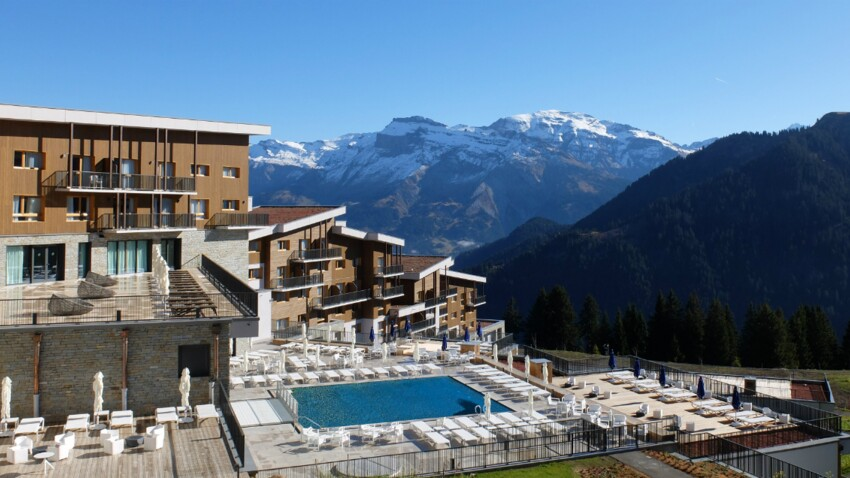 Cet été, cap sur la montagne avec le Club Med