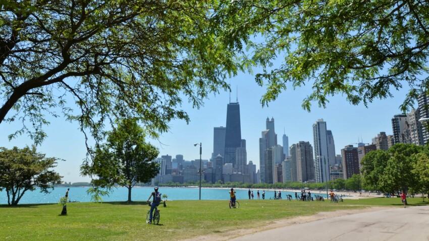 Chicago, côté charme et création