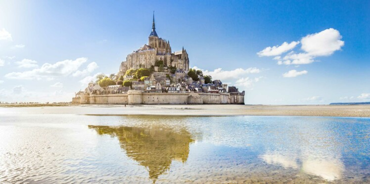 6 choses que vous ignoriez sur le Mont-Saint-Michel