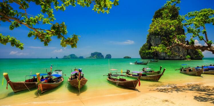Croisière en catamaran dans les îles de Thaïlande