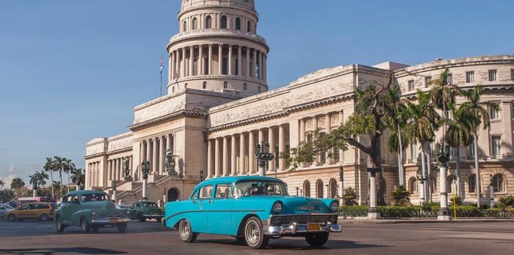 Cuba, une destination authentique et tendance