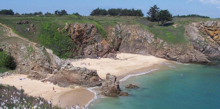 Noirmoutier, Yeu, Ré, Aix, Oléron... Balade d'île en île, le long de la côte l'Atlantique