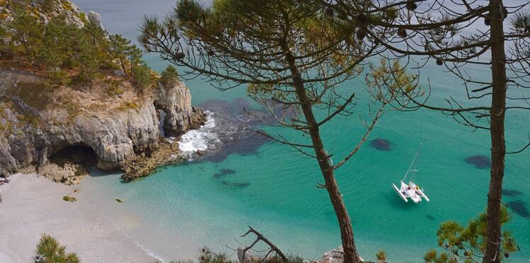 Tourisme : de Crozon à Carnac, pour un séjour vivifiant en Bretagne du sud