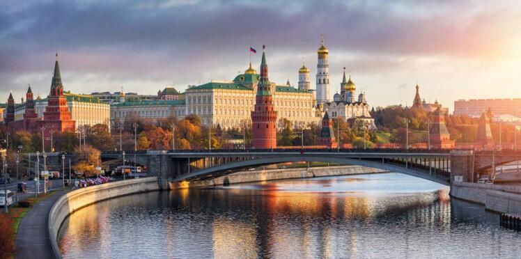 De Saint-Pétersbourg à Moscou, l'âme russe au fil de l'eau