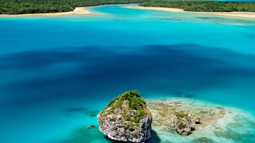 Les 10 destinations tendance de 2012