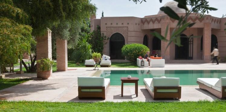 Deux adresses voluptueuses à Marrakech
