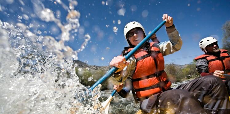 Rafting, canyoning... de nouvelles façons de découvrir une région