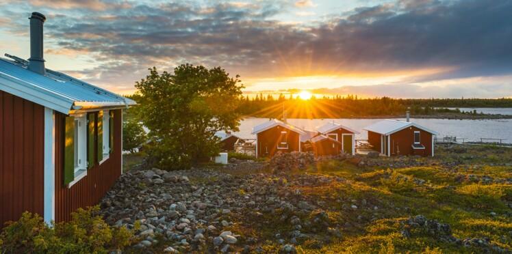 Été 2018 : 10 destinations où le soleil ne se couche jamais