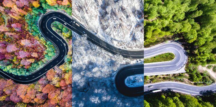 Europe : 3 road trips à petits prix