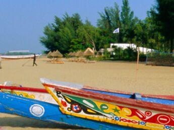Faut-il avoir peur d'aller en vacances au Sénégal?