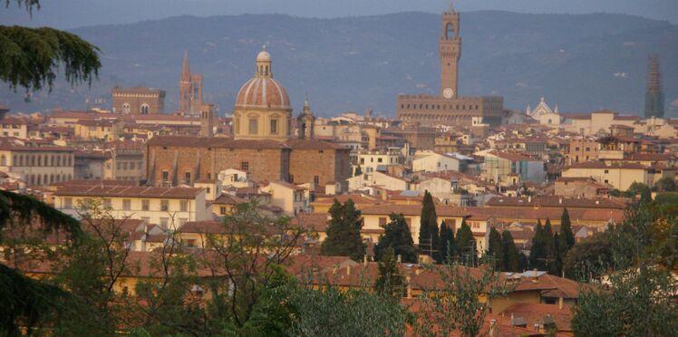 Florence, un joyau dans un écrin de verdure