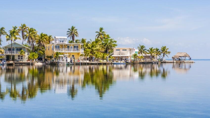 Florida Keys, une balade d'île en île