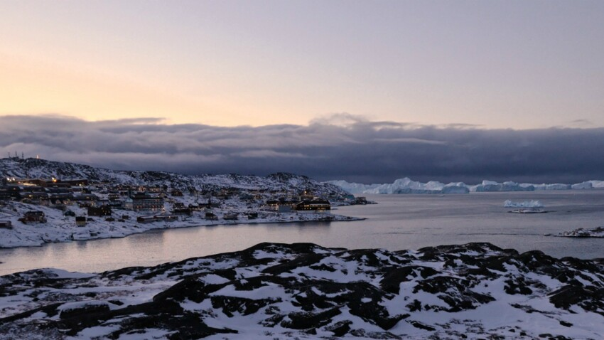 Groenland, une initiation au Grand Nord