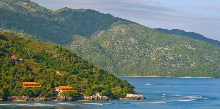 Haïti, la Caraïbe originelle