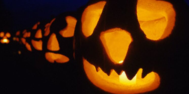 Halloween à travers sept pays