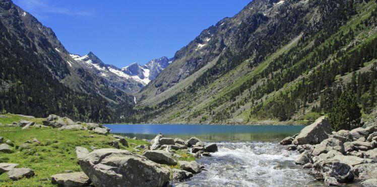 Hautes-Pyrénées, entre rando et balnéo