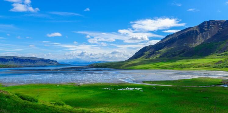 Islande : les endroits sauvages à découvrir