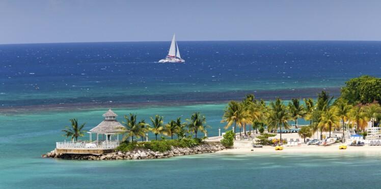 Jamaïque, une île en or !