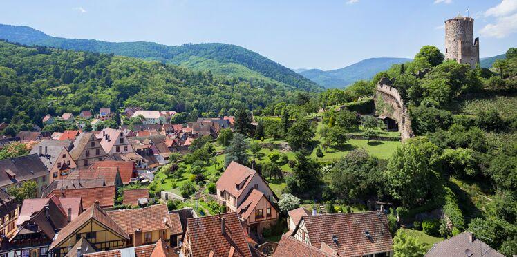 Le village préféré des Français 2017 est Alsacien