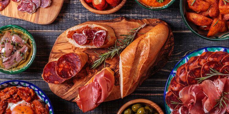 La Catalogne, un paradis pour foodista