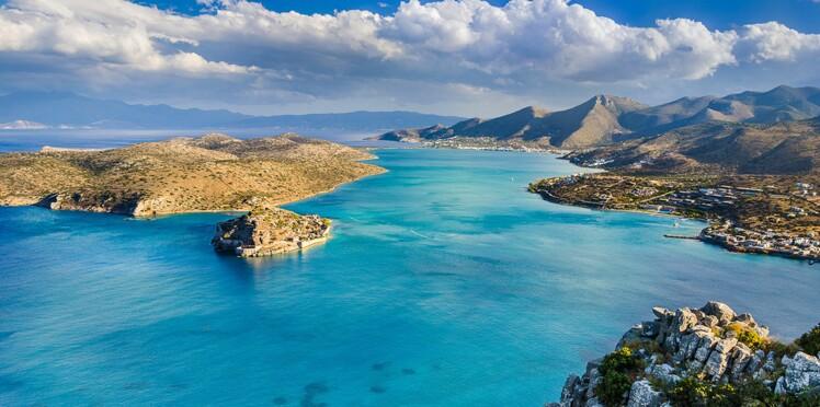La Crète, tout naturellement